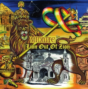 Midnite - Lion out of Zion (2013)