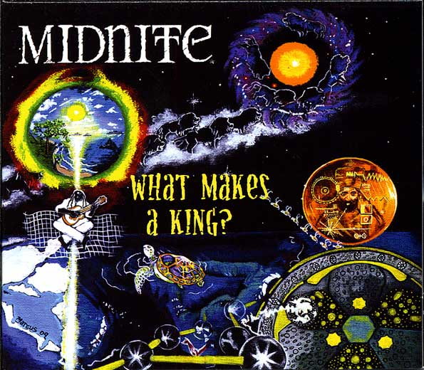 midnite - what makes a king? (2010)